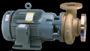 Z series pump