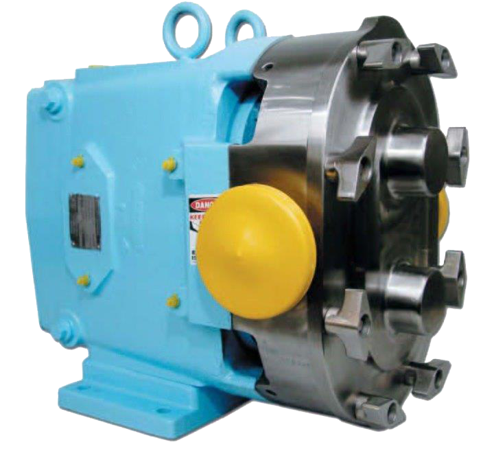 Remanufactured Waukesha Pump