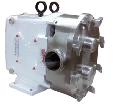 Remanufactured Waukesha Pump